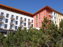 Hotel photo: Apartman Strbske Pleso