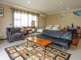 Carrington Guest House Durban South Africa