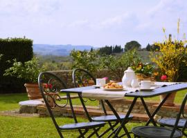 Hotel Photo: Villa Talente B&B