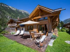 Hotel Photo: Chalet Les Periades