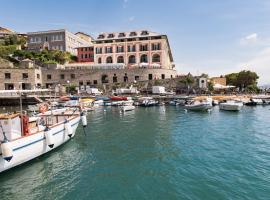 Hotel Photo: Grand Hotel Portovenere