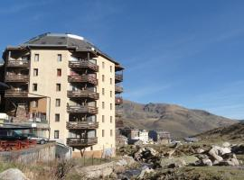 Hotel Photo: Altissim Grizzly