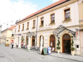 Hotel photo: Hotel Istra