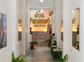 Hotel photo: Hostal Punta Arenas