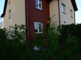 Hotel Photo: B&B Airport Modlin