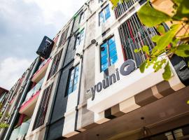 Hotel photo: the youniQ Hotel, Kuala Lumpur International Airport