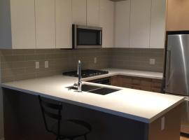 Hotel Photo: One bedroom at River Parkway