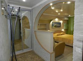Hotel photo: Apartment on Klary Tsetkin 41