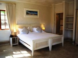 Victoria Lodge Luxury Guesthouse & Spa Hout Bay South Africa
