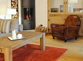 Luxury Apartment Hinterdorf Zermatt Switzerland