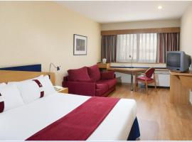 Holiday Inn Express Madrid Tres Cantos Tres Cantos Spain