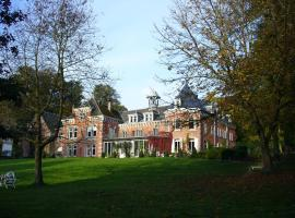 Hotel Photo: Chateau De Hodbomont