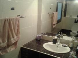 Hotel Photo: Le Attique