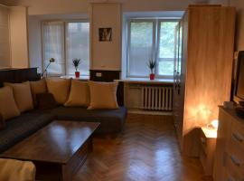 A picture of the hotel: Apartment Near Golde Gates