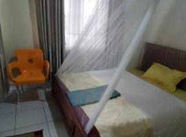 Hotel Photo: Smart Guest House