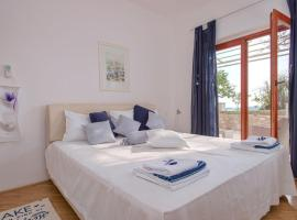 Hotel photo: Apartment Hvar 11427a