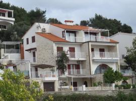 Hotel photo: Apartment Hvar 11427b