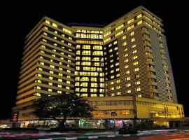 A picture of the hotel: Sinoor Grand Hotel