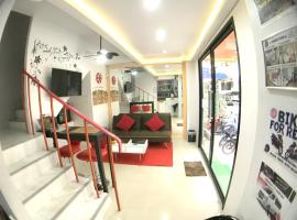 Hotel Photo: The Room Patong