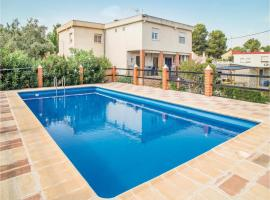 Hotel photo: Studio Holiday Home in Vilamarxant