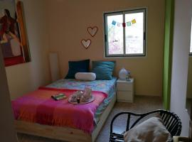 Hotel photo: Discovering the magical Tenerife B&B