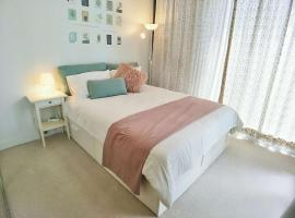 Hotel Foto: Wolli Creek Serviced Apt Near Airport