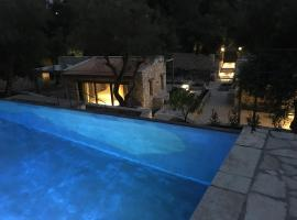 Hotel Photo: Paxoi Resort - Adult-Only