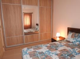 A picture of the hotel: Aylin Apartment