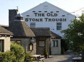 Hotel Photo: The Old Stone Trough Country Lodge & Inn