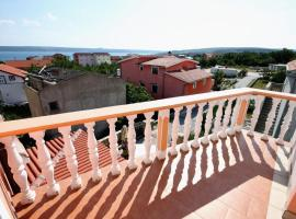 Hotel Photo: Apartment Maslenica 6572a