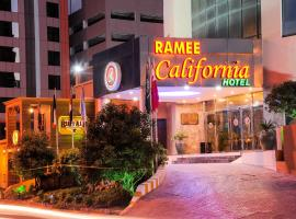Hotel Photo: Ramee California Hotel