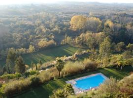 Hotel Photo: Estalagem Quinta do Louredo