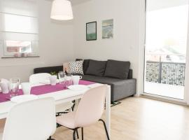 Hotel photo: Zagreb west Apartment