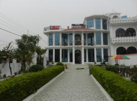 A picture of the hotel: Hotel Eurostar Inn