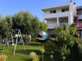 Hotel photo: Apartment Zecevo Rtic 10333b