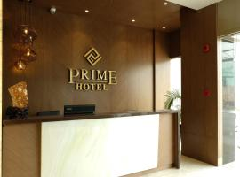 A picture of the hotel: Prime Hotel