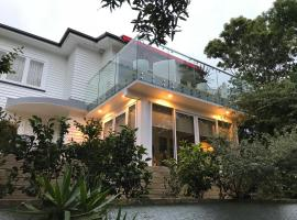 Hotel Photo: Botanica Homestay