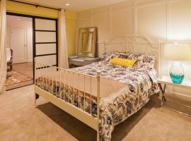 Hotel photo: Great family guest Garden Level Suite
