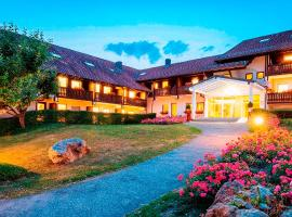 Hotel Photo: Hotel Rottaler Hof