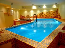Hotel Photo: Good Stay Dinaburg Spa Hotel