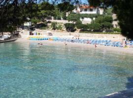 Hotel photo: Apartment Hvar 4591c
