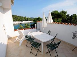 Hotel photo: Apartment Hvar 4591b