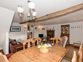 Hotel Photo: The Old Bothy