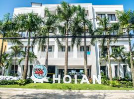 Hotel photo: Vietnam Backpacker Hostels - Hoi An