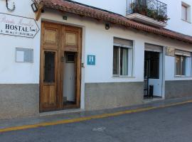 Hotel photo: Posada Manolon
