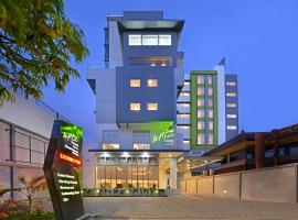 A picture of the hotel: Whiz Prime Hotel Basuki Rahmat Malang