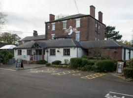 Hotel Photo: The Owl Hotel by Marston's Inns