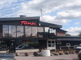 Hotel Photo: Hotell Ronja - Sweden Hotels