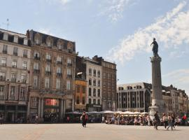 Hotel Photo: Grand Hotel Bellevue - Grand Place