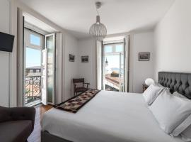Hotel Photo: Ribeira Tejo by Shiadu Guesthouse